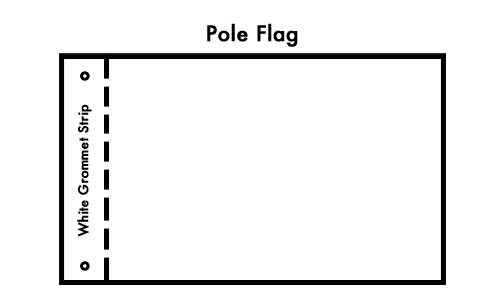 Pole Flags